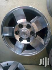 Toyota Hilux Surf 16 Inch Sport Rimz | Vehicle Parts & Accessories for sale in Nairobi, Nairobi Central