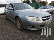 Subaru Legacy 2007 Silver | Cars for sale in Nairobi, Umoja II