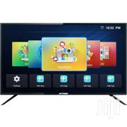 New 55 Inch Nobel Smart Android Tv Cbd Shop Call Now | TV & DVD Equipment for sale in Nairobi, Nairobi Central
