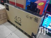 43 Inch Syinix Smart Android Full HD LED Tv | TV & DVD Equipment for sale in Nairobi, Nairobi Central