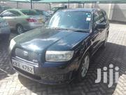 Subaru Forester 2007 Black | Cars for sale in Nairobi, Kasarani