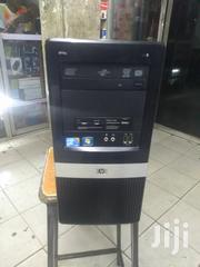 Desktop Computer HP 2GB Intel Core 2 Duo HDD 320GB | Laptops & Computers for sale in Nairobi, Nairobi Central