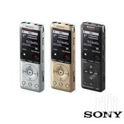 Sony ICD-UX570 Digital Voice Recorder USB With 4GB Internal Memory | Audio & Music Equipment for sale in Nairobi, Nairobi Central