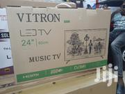 Vitron TV 24 Inch | TV & DVD Equipment for sale in Nairobi, Nairobi Central