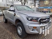 New Ford Ranger 2017 Silver | Cars for sale in Nairobi, Kilimani