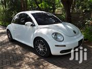 Volkswagen Beetle 2010 White | Cars for sale in Nairobi, Kilimani