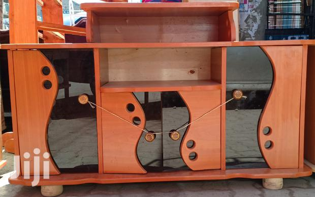 Archive: Tv Stand 4ft