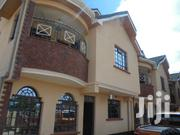 Letting Townhouse All Ensuite 4 Bedroom Syokimau   Houses & Apartments For Rent for sale in Machakos, Syokimau/Mulolongo