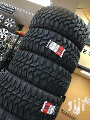 31/10.50r15lt Radar Tyre's Is Made In Thailand | Vehicle Parts & Accessories for sale in Nairobi, Nairobi Central