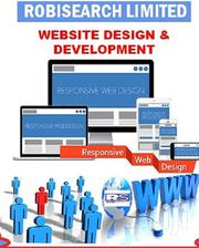 Userfriendly Website Design Kenya | Computer & IT Services for sale in Nairobi, Nairobi Central