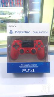 Ps4 Pads Red | Video Game Consoles for sale in Nairobi, Nairobi Central