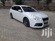 Subaru Legacy 2011 White | Cars for sale in Nairobi, Mugumo-Ini (Langata)