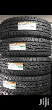 225/65R17 Maxxis Tyres | Vehicle Parts & Accessories for sale in Nairobi, Kilimani