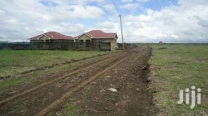 Juja 40 By 80 Prime Plots