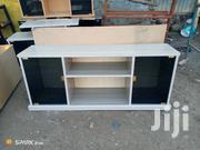 Flat Tv Stand With Double Tinted Glass | Furniture for sale in Nairobi, Ngando