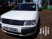 New Toyota Probox 2012 White | Cars for sale in Nairobi, Karura