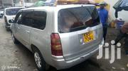 Toyota Succeed 2005 Silver | Cars for sale in Nairobi, Airbase