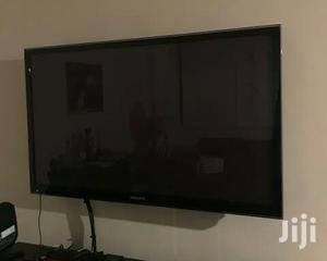Samsung Plasma Tv 50inches