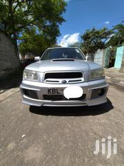 Subaru Forester 2003 Automatic Silver | Cars for sale in Nairobi, Nairobi South