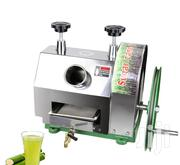 Sugar-cane Juice Extractor Machine | Restaurant & Catering Equipment for sale in Mombasa, Bamburi