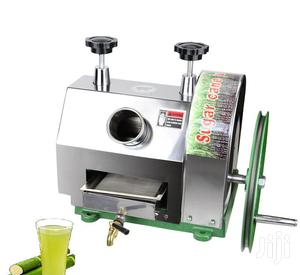 Sugar-cane Juice Extractor Machine