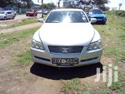 Toyota Mark X 2006 Silver | Cars for sale in Nairobi, Woodley/Kenyatta Golf Course
