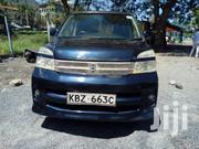 Toyota Voxy 2006 Blue | Cars for sale in Nairobi, Woodley/Kenyatta Golf Course