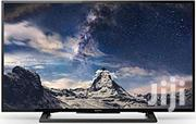 "Sony 40W650D 40"" Full HD Smart TV - Black 