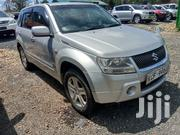 Suzuki Escudo 2008 Silver | Cars for sale in Nairobi, Karura