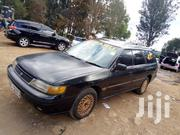 Subaru Legacy 1999 Wagon Black | Cars for sale in Laikipia, Igwamiti