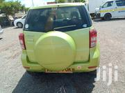 Toyota Rush 2006 Green | Cars for sale in Nairobi, Komarock