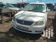 Toyota Premio 2002 White | Cars for sale in Nairobi, Komarock