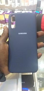 Silicone Case For Samsung A70 | Accessories for Mobile Phones & Tablets for sale in Nairobi, Nairobi Central