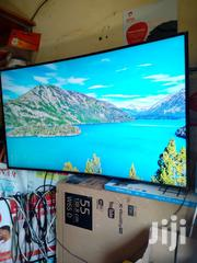 43 Inch Curved Vision Plus Smart Android LED Tv | TV & DVD Equipment for sale in Nairobi, Nairobi Central