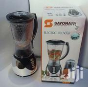 SAYONA Electric Blender | Kitchen Appliances for sale in Nairobi, Nairobi Central