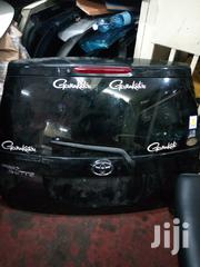 Tailgait /Boot Passo Sette | Vehicle Parts & Accessories for sale in Nairobi, Nairobi Central