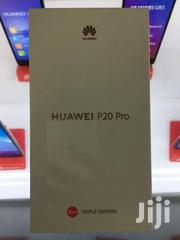 Huawei P20 Pro 128GB | Mobile Phones for sale in Nairobi, Nairobi Central