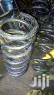Genuine Ex Japan Heavy Coil Springs | Vehicle Parts & Accessories for sale in Nairobi Central, Nairobi, Nigeria