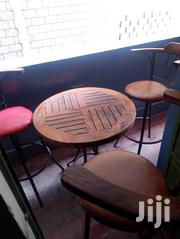 Nice Round Wooden Tables   Furniture for sale in Nairobi, Zimmerman