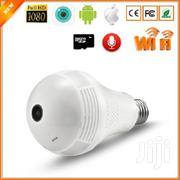 Nanny Camera Wireless Bulb CCTV. | Security & Surveillance for sale in Nairobi, Nairobi Central