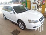 Subaru Legacy 2007 White | Cars for sale in Nairobi, Komarock