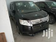 New Honda Stepwagon 2012 Black | Cars for sale in Mombasa, Tudor