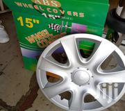 New Car Wheel Covers | Vehicle Parts & Accessories for sale in Nairobi, Nairobi Central