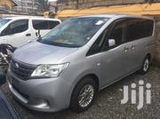 Nissan Serena 2012 Silver | Cars for sale in Nairobi, Kilimani