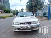 Nissan FB15 2002 Beige | Cars for sale in Nairobi, Kilimani
