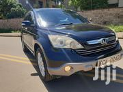 Honda CR-V 2007 Black | Cars for sale in Nairobi, Nairobi West