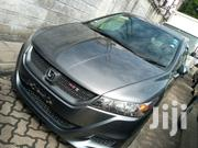 New Honda Stream 2012 Gray | Cars for sale in Mombasa, Tudor