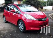 KCU 2012 Honda Fit 10th Anniversary 1300cc, Uber , Little Cab | Cars for sale in Nairobi, Nairobi West