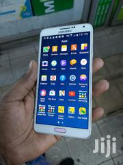 Samsung Galaxy Note 3 32 GB White | Mobile Phones for sale in Nairobi, Nairobi Central