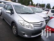 Toyota Auris 2012 Silver | Cars for sale in Mombasa, Shimanzi/Ganjoni